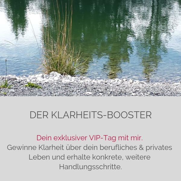 klarheits-booster vip-coaching