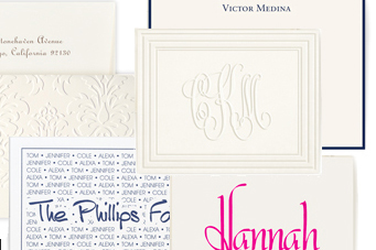 Embossed Graphics Super Easel 2014 Collection
