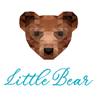 Little Bear | Personalized Apparel, Paper, Home & Gifts