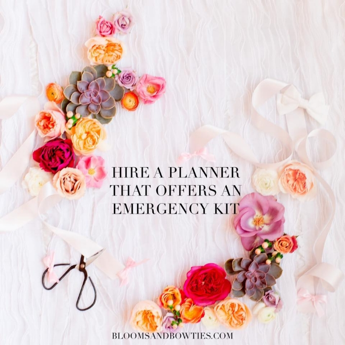 hamilton-wedding-planner-blooms-and-bowties-emergency-kit