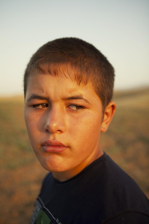 Tursunzoda - Tajikistan
