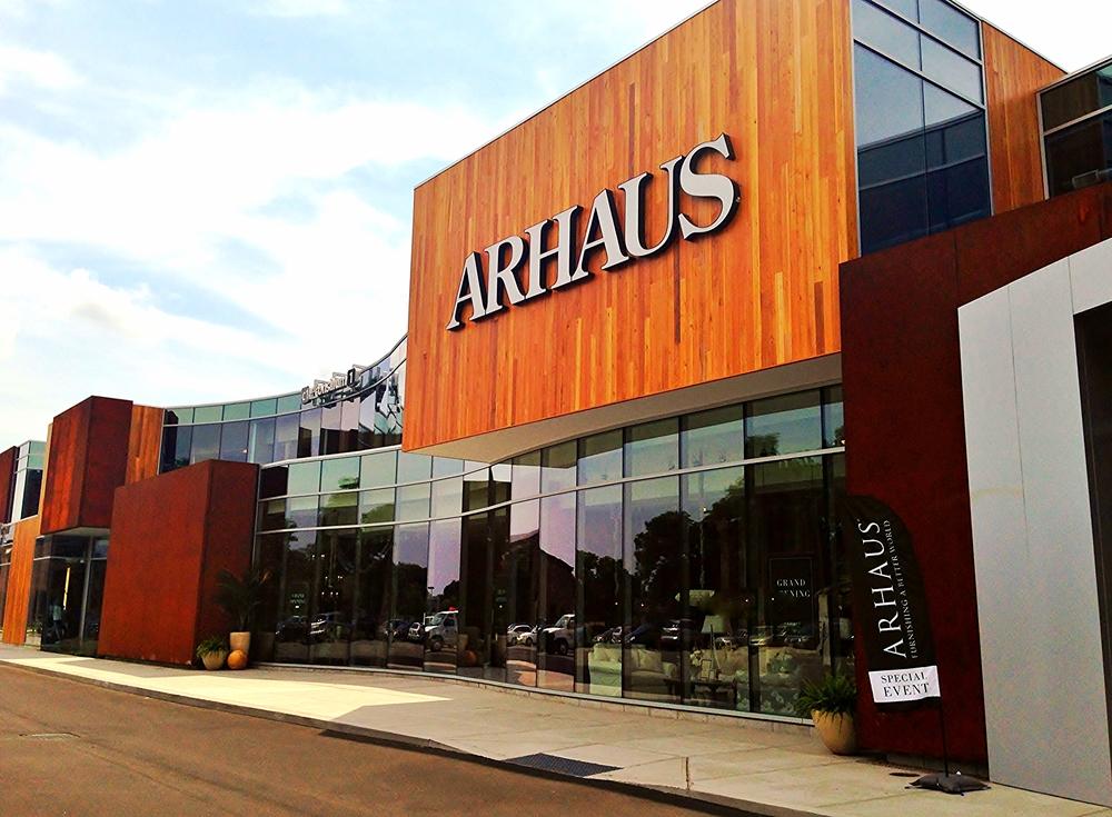 Arhaus. Rochester, NY