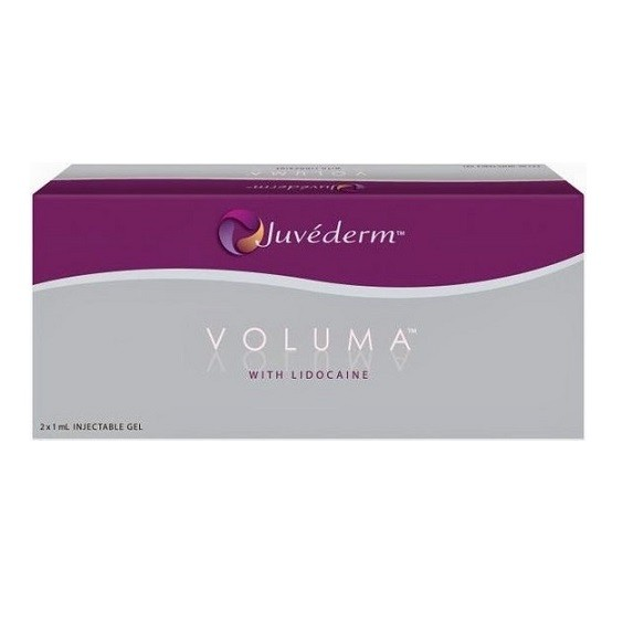 Juvederm Voluma, Volift And Volbella Dermal Filler In Oxford