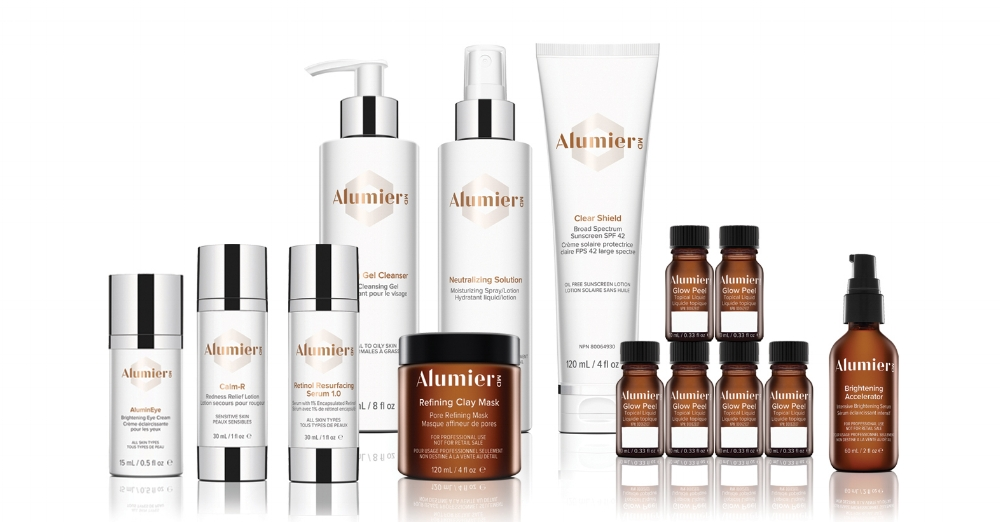 AlumierMD Skin Care At Non-Surgical Skin Clinic, In Oxfordshire