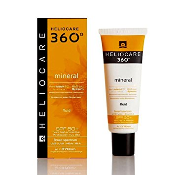 Heliocare360 Daily Face Protection