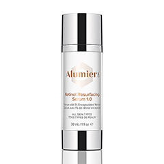 AlumierMD Retinol Resurfacing Serum