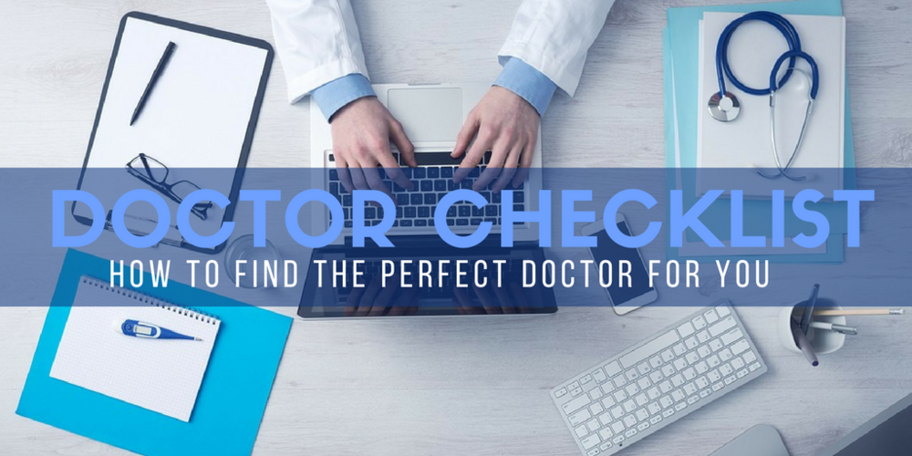 doctor checklist, norfolk doctors, how to find the perfect doctor, health care, medical imaging