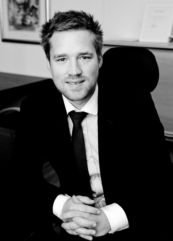Advokat Sveinung Hestad Strand