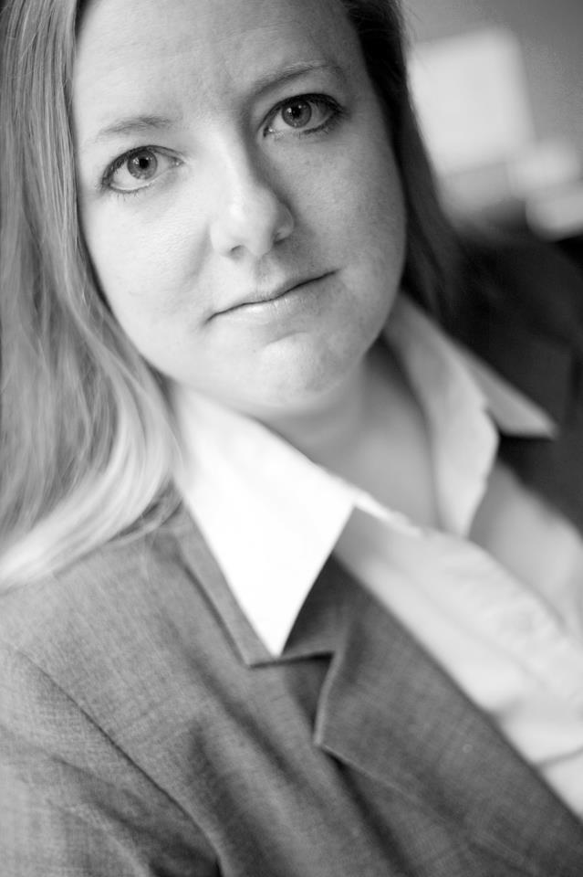 Advokat Janne Rebecca Fjelnseth