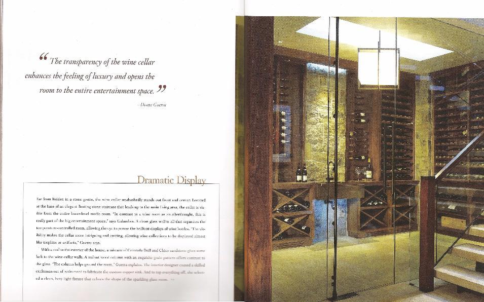 Media — Savanté Wine Cellars
