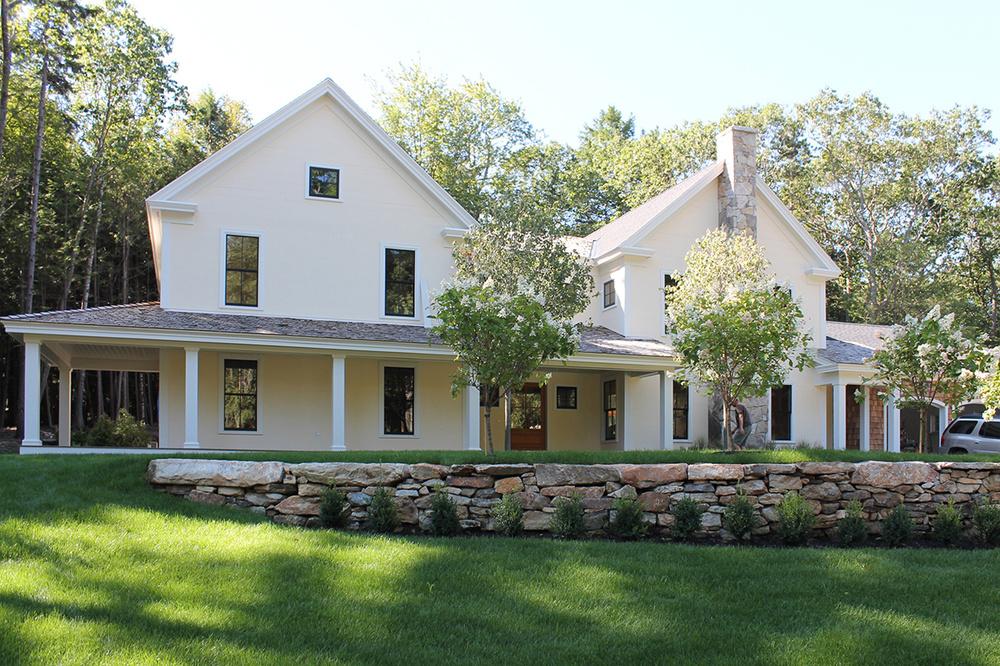 Contemporary farmhouse nicola 39 s home for Contemporary farmhouse