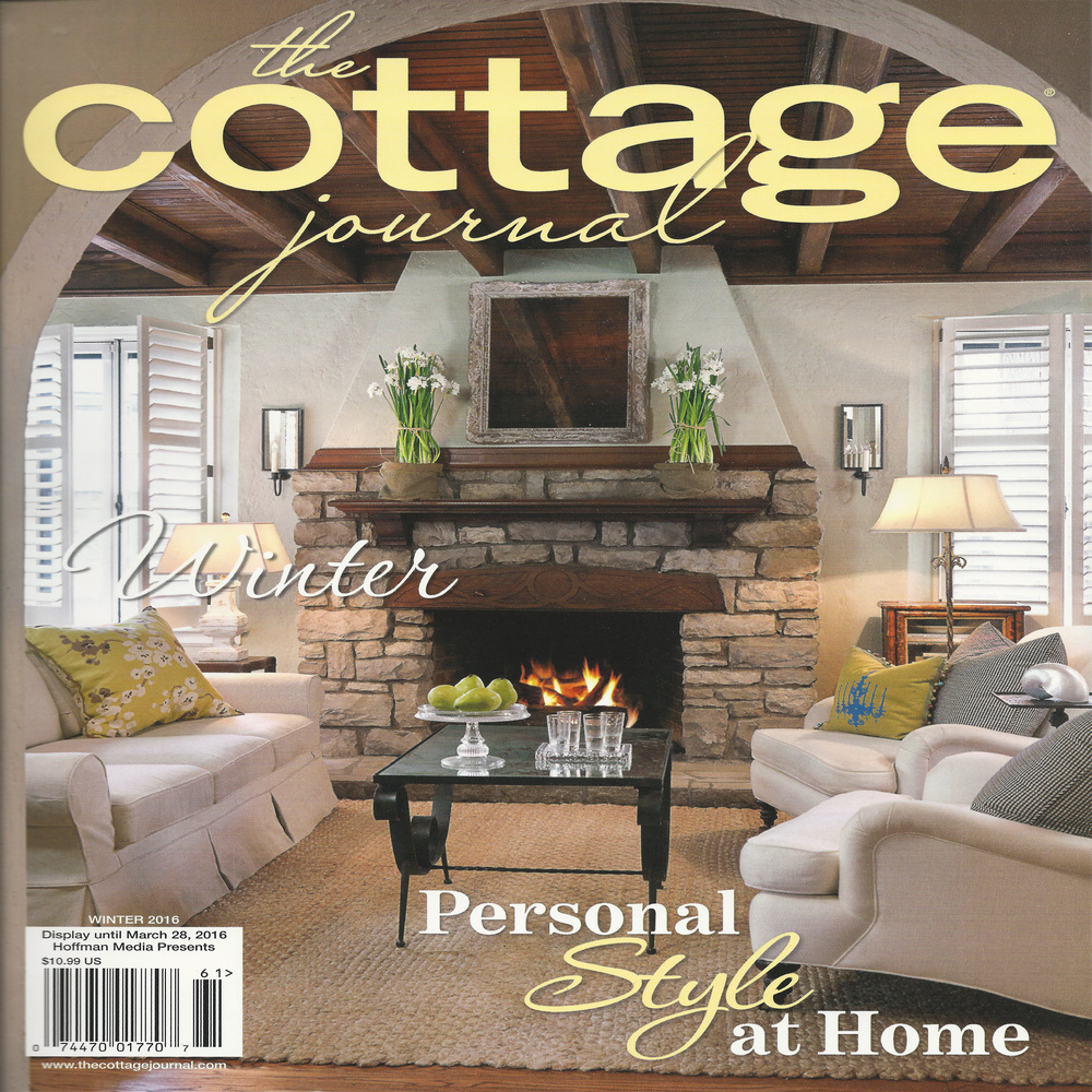 Cottage Journal December 2015