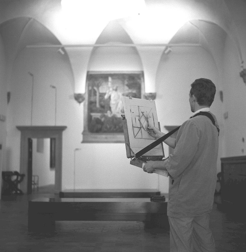 Sansepolcro, Museo Civico