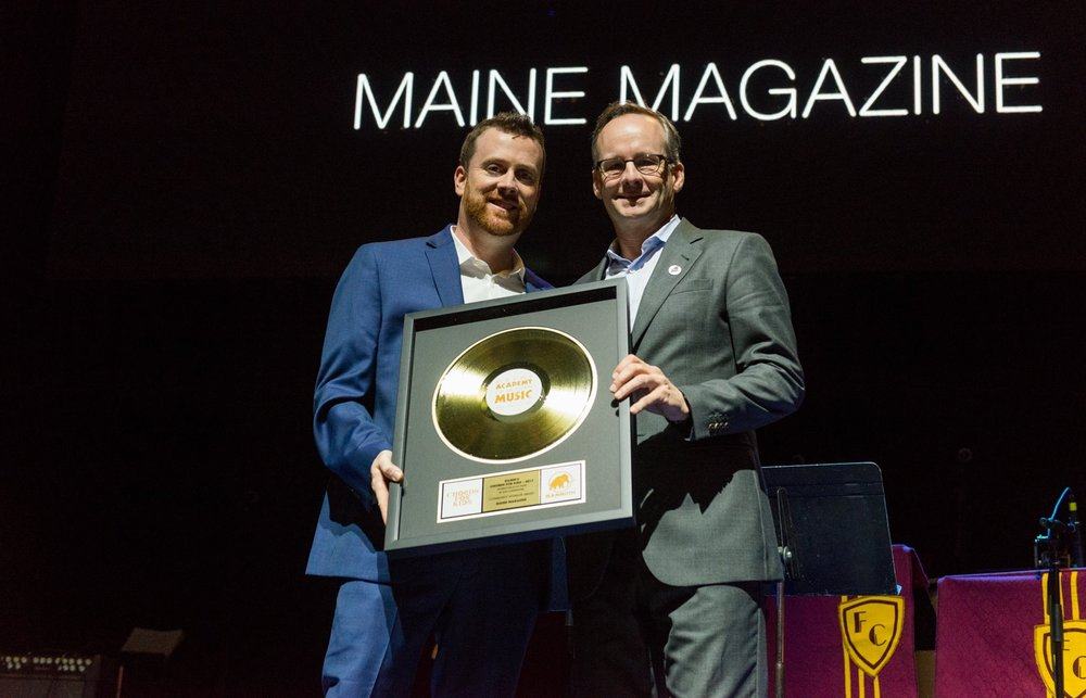 Photo Credit: Maine Magazine