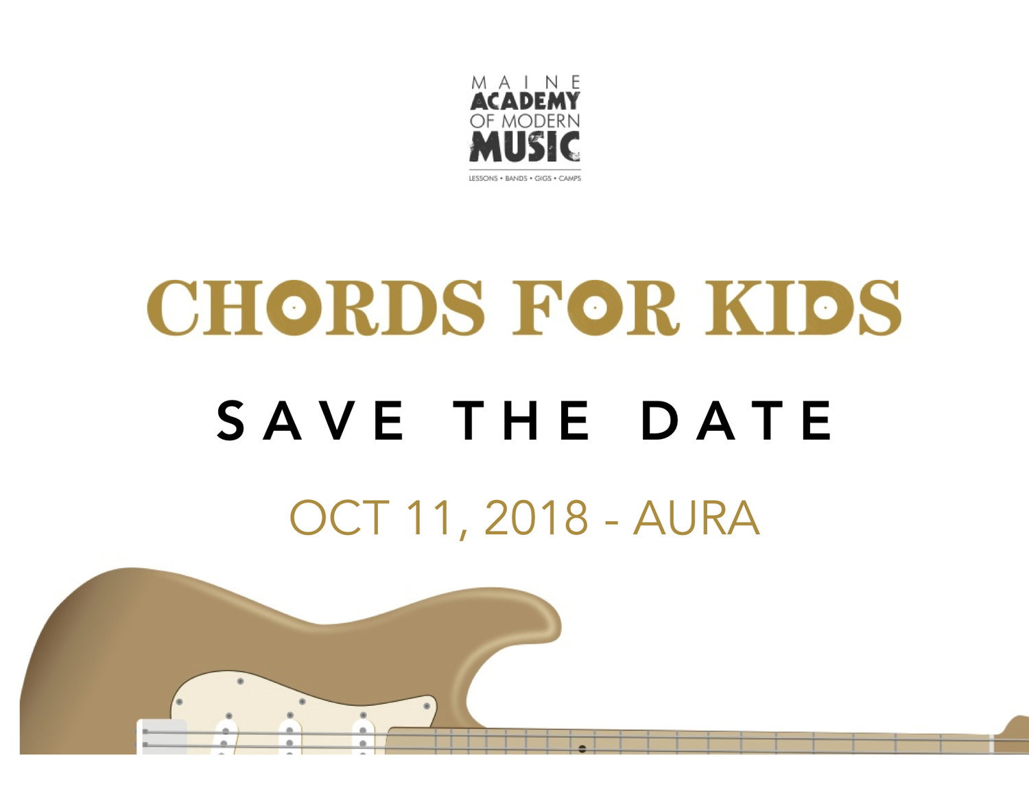 Chords For Kids Maine Academy Of Modern Music
