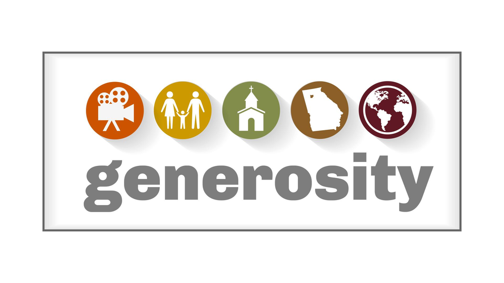 In our November series, learn the hidden Biblical aspects of Generosity