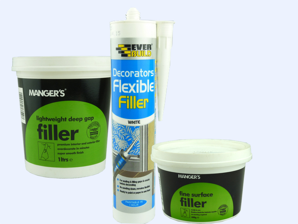 DECORATORS FILLERS