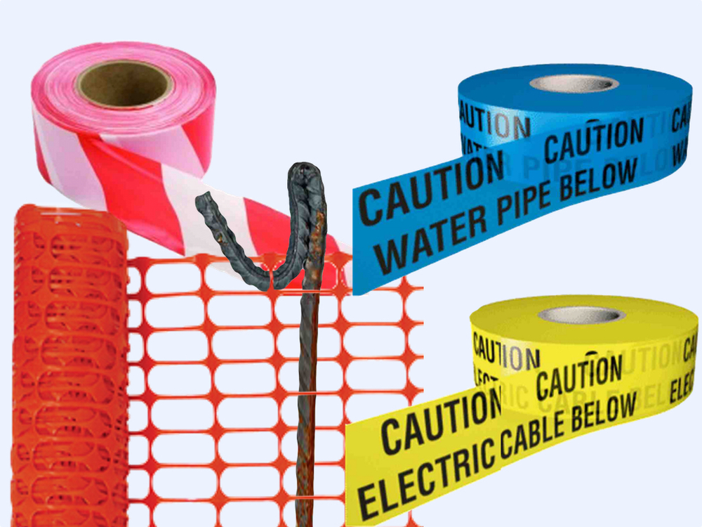 SITE SAFETY EQUIPMENT