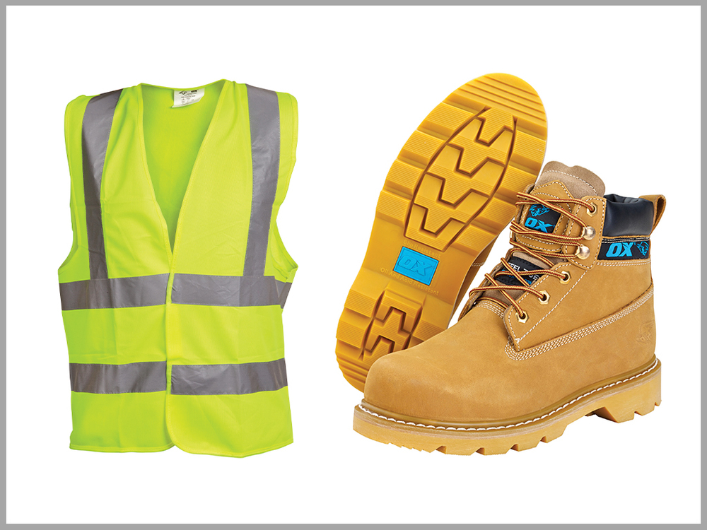 Workwear & Site Safety