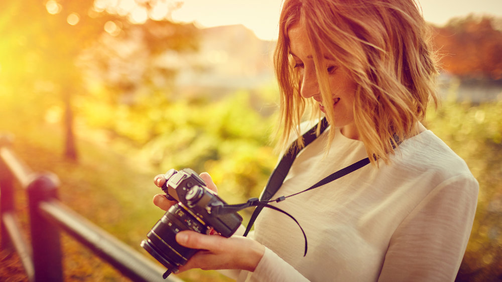 Because let's face it, you're a creative photographer – <b>that is what you do best.</b>