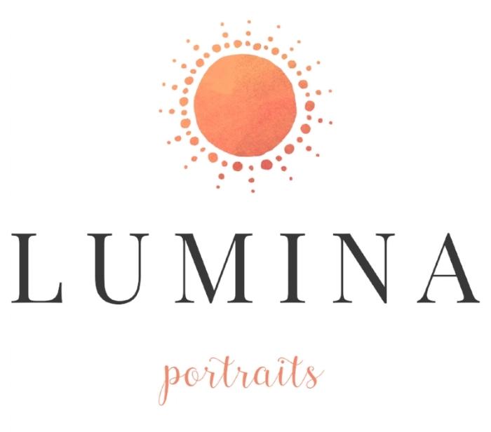 Lumina Portraits logo
