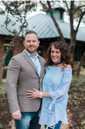 Chris and Melissa Gilkey  Lead Pastor Reach Church