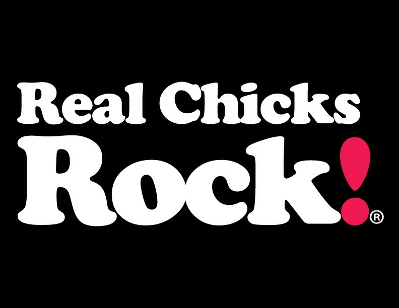 Real Chicks Rock!!