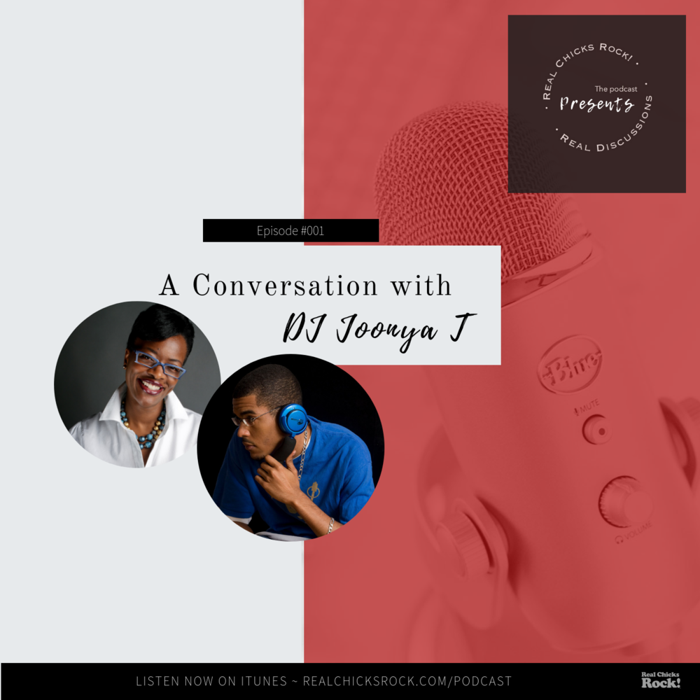 RCR Presents Real Discussions with DJ Joonya T  Episode 007.png