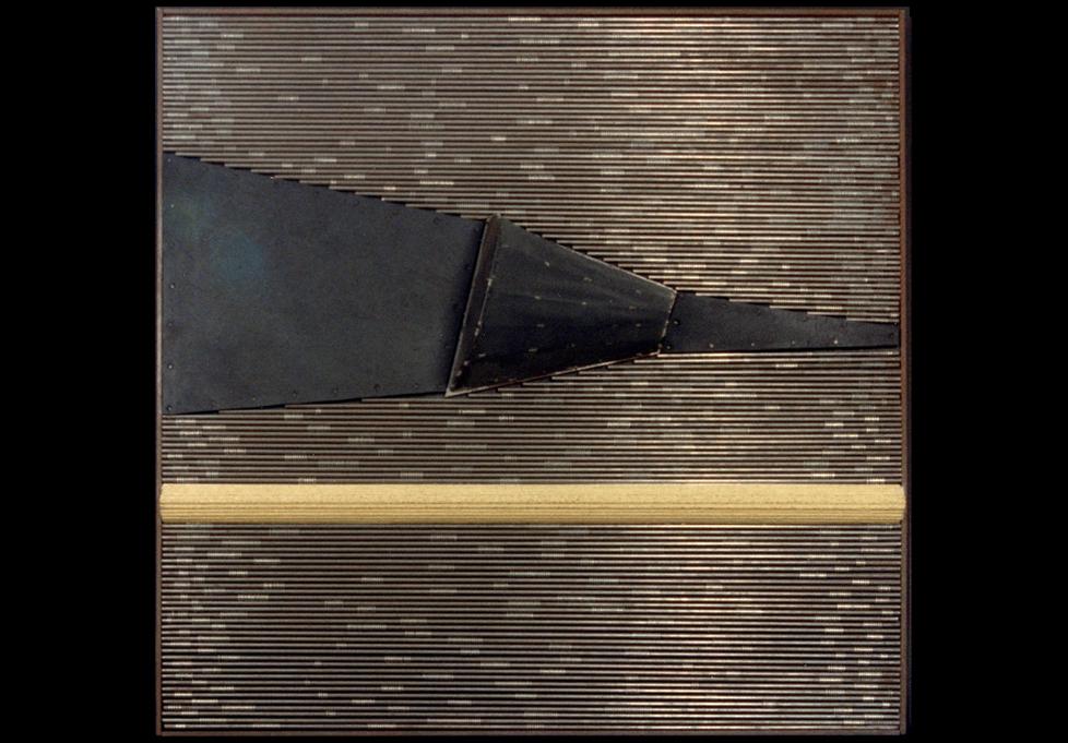 Untitled Panel 1