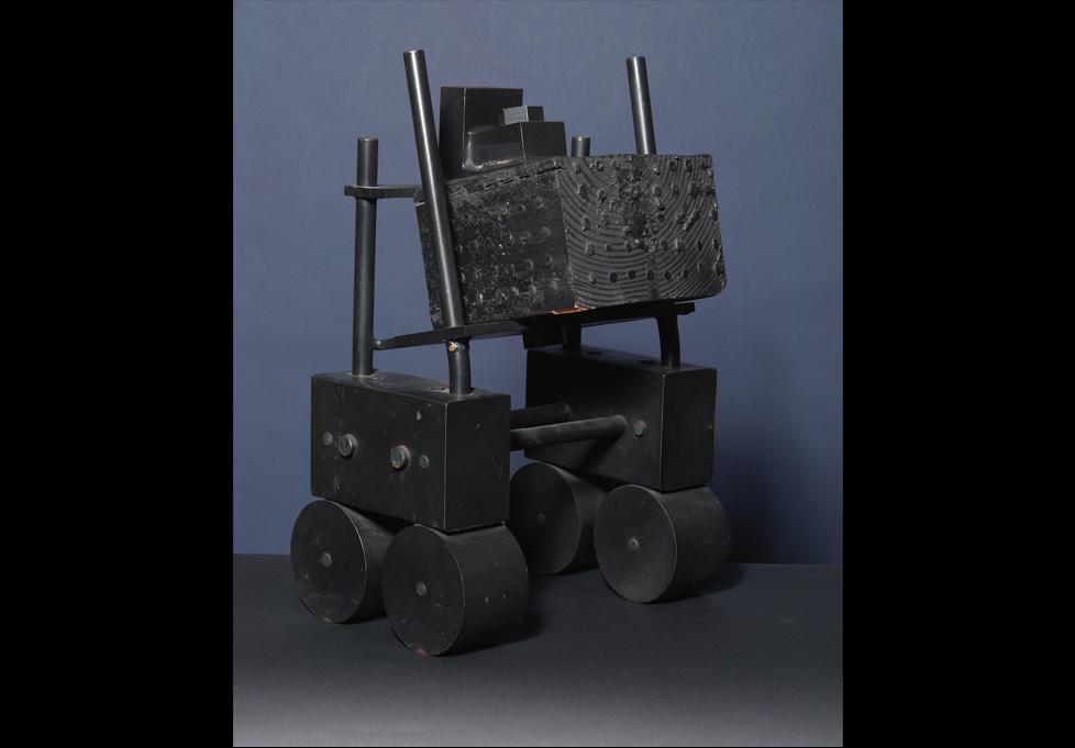 Robotic Easel