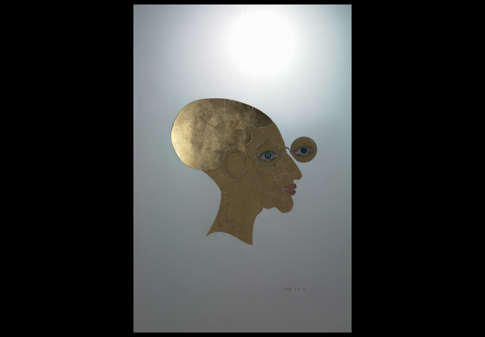 Gold Amarna