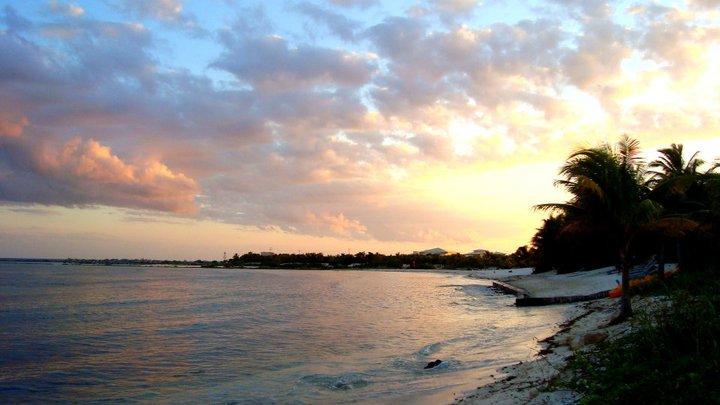 Riviera Maya, Puerto Aventuras Beach