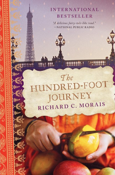 The-Hundred-Foot-Journey-book
