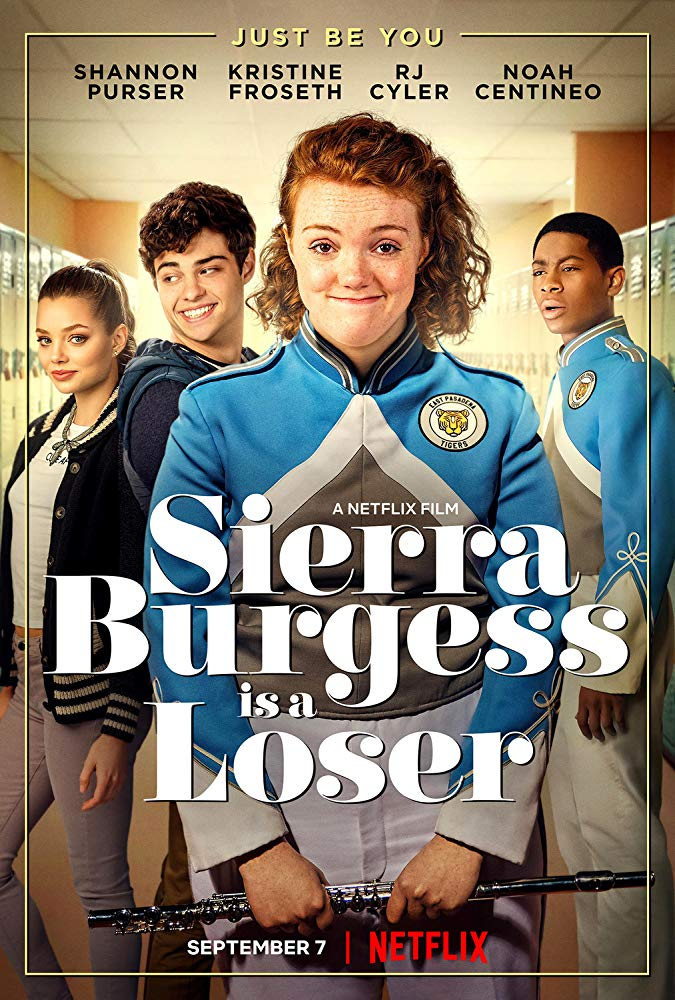 Sierra Burgess is a Loser - A case of mistaken identity results in unexpected romance when the most popular girl in high school and the biggest loser must come together to win over their crushes.WATCH NOW