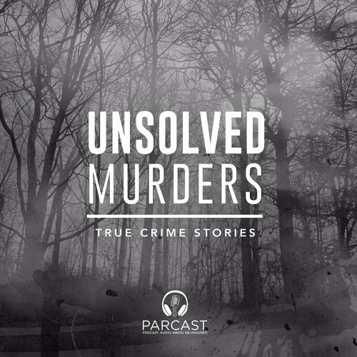 Unsolved Murders: True Crime Stories - Unsolved Murders: True Crime Stories is a podcast drama with a modern twist on old time radio that delves into the mystery of true cold cases and unsolved murders. With the help of an ensemble cast, follow our hosts as they take you on an entertaining journey through the crime scene, the investigation and attempt to solve the case. With many surprising plot twists, it's important you start listening from Episode 1. New episodes are released every Tuesday. Ad-free archives of episodes six months or older are now available through Stitcher Premium.