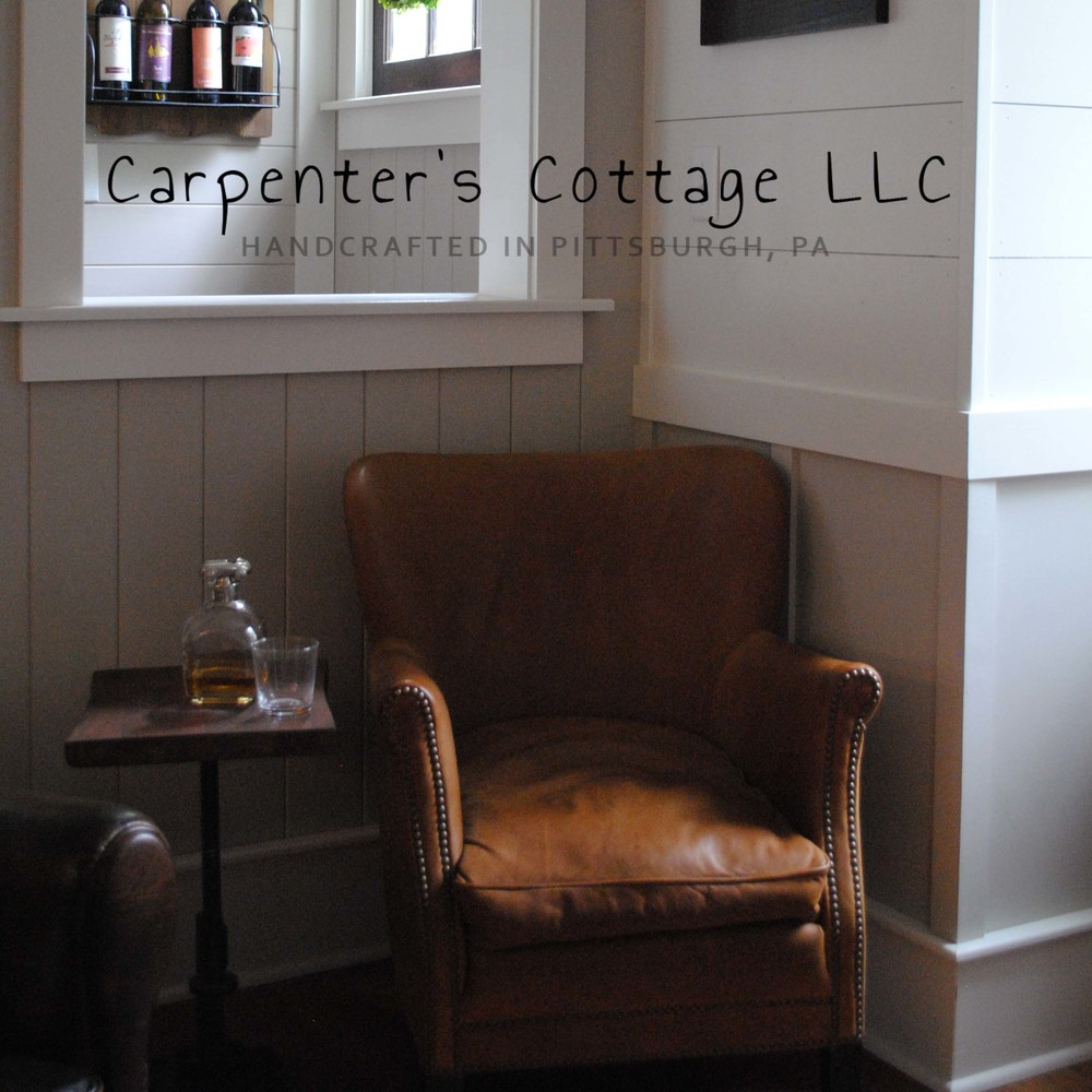 Interior Design Carpenters Cottage