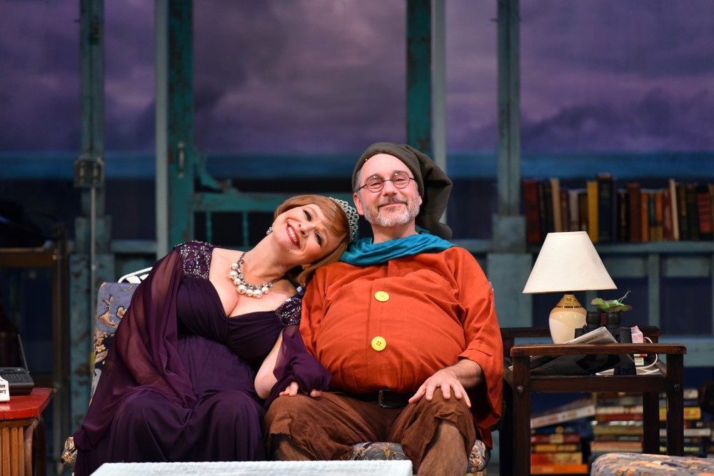 Vanya And Sonia And Masha And Spike -  The John Engeman Theatre