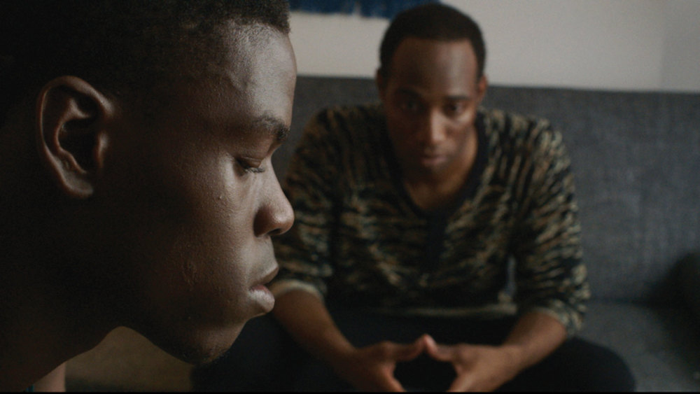 Naz And Maalik - Independent Feature Film