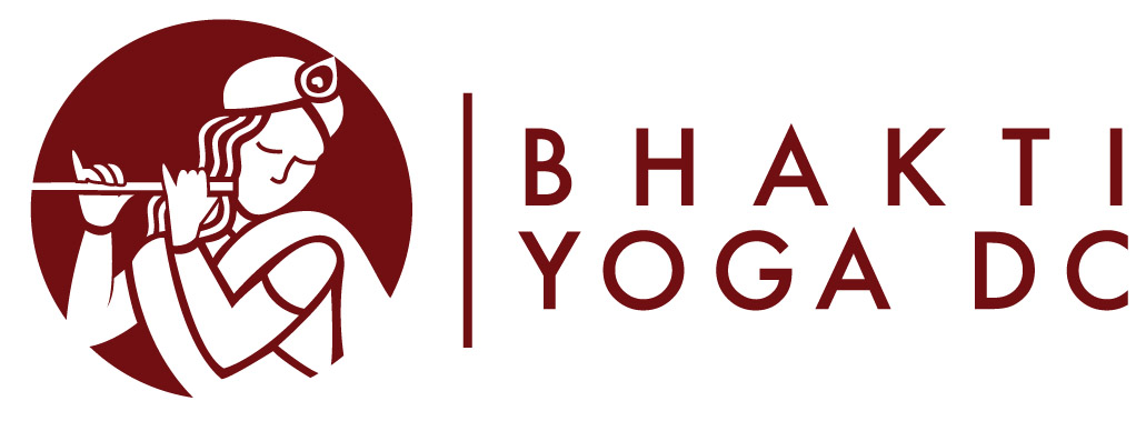 Bhakti Yoga Dc Vinyasa Flow Studio