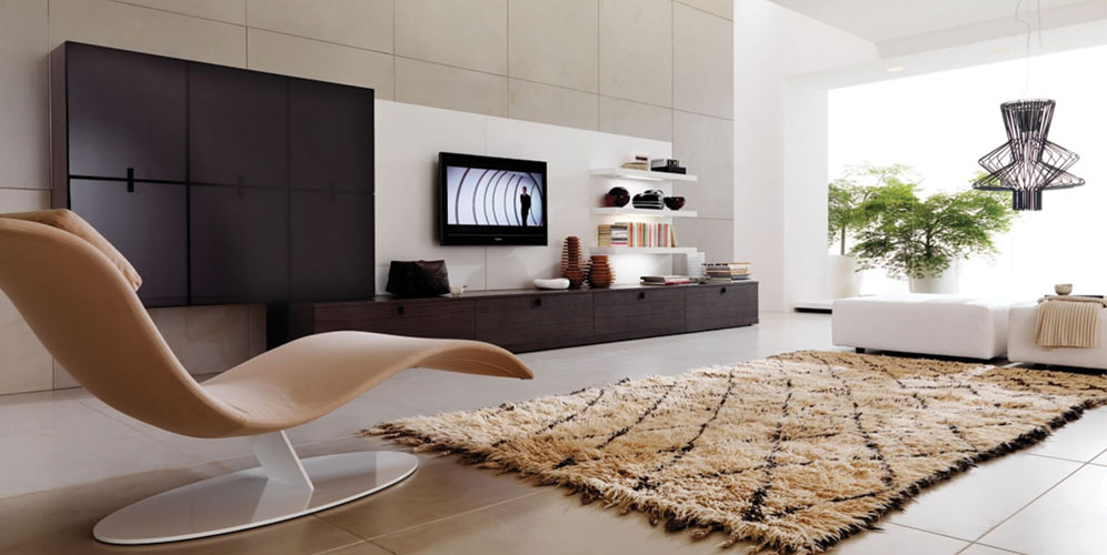 Television Installation