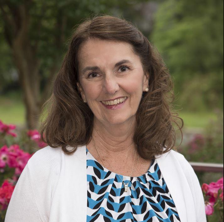 Carol McCloud