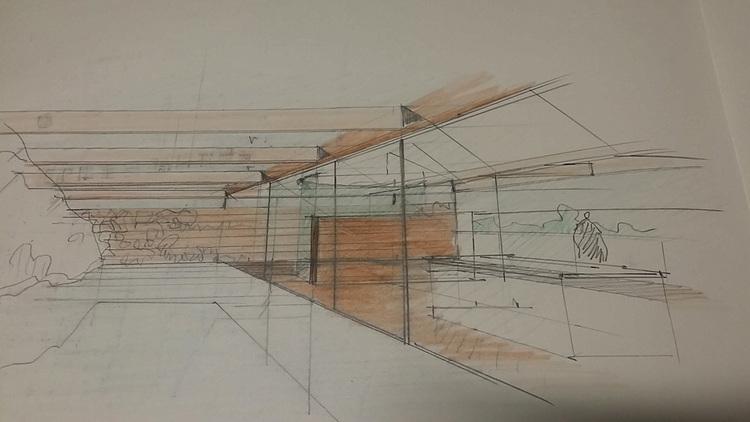 Saint-Barthelemy Maison 02 House — _ Malcolm Nouvel Architecte ...