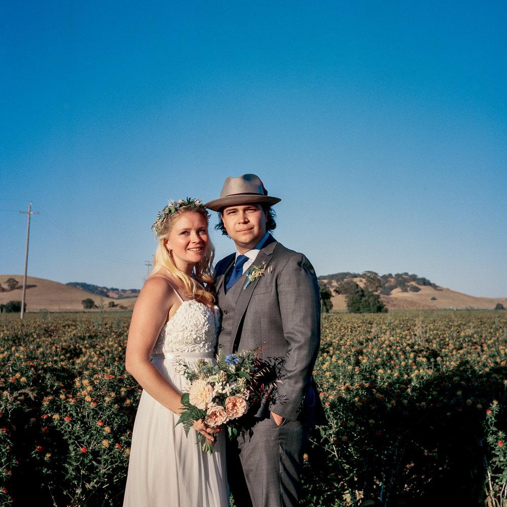 Emily & Eli