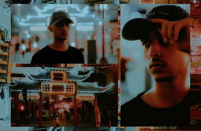 Stevie C. • 08.11.18 • Chinatown, DTLA