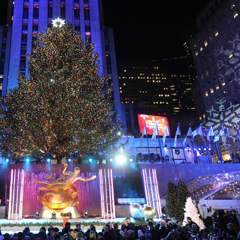 Image via Rockefeller Center