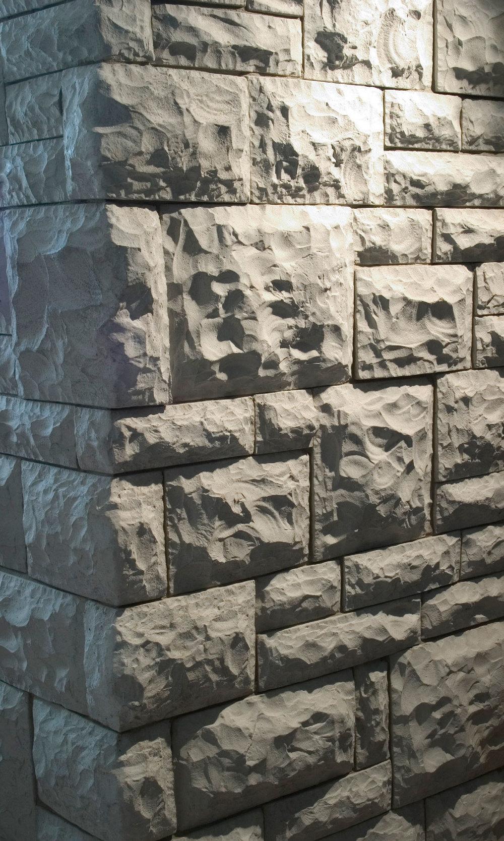 Castle Stone Corners Rubber Mold Company
