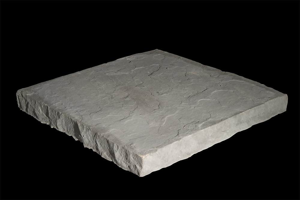 Veneer Stone Rubber Molds for Concrete Recycled Material Wall and Column Cap//Hearthstone//Paver 20.5 Rustic Texture