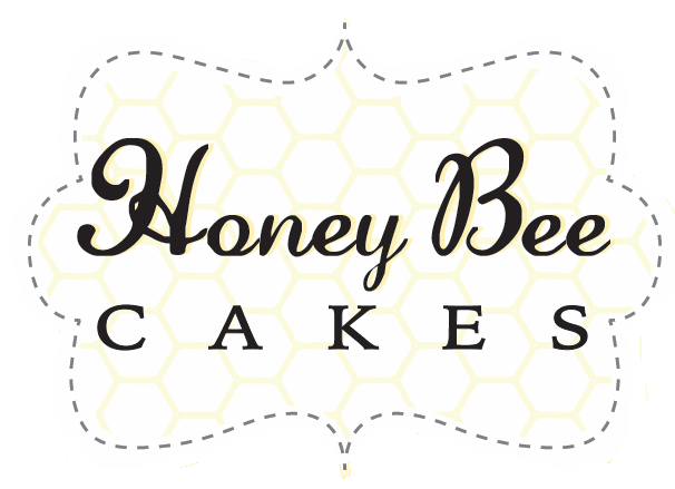 Honey Bee Cakes