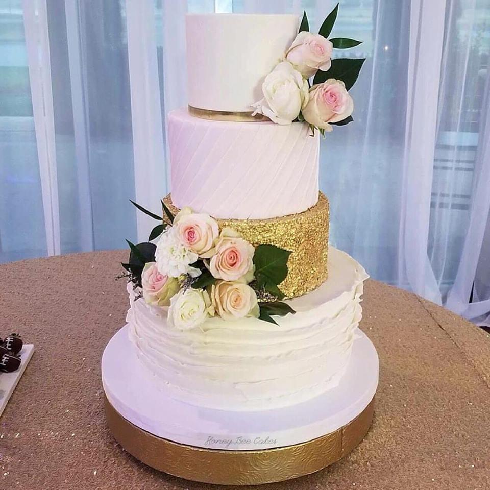 Cakes El Paso Gallery Custom Cakes El Paso Birthday Wedding Bridal ...
