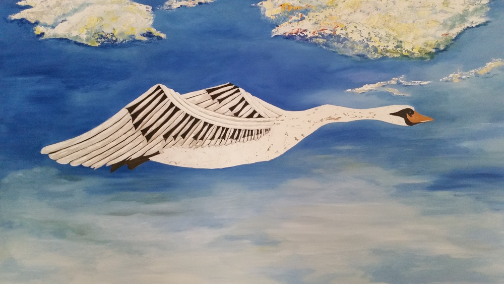 Classical Swan